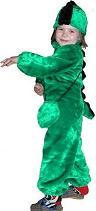 Карнавальный костюм Динозаврик