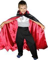 Карнавальный костюм Вампир